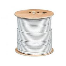Витая пара кабель AMP F/FTP 500MHz кат.6А LSZH
