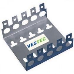 VESTEC Монтажный хомут для 5 плинтов