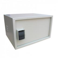 VAGO Антивандальный шкаф Super Antilom 9U-1,5 c крабовым замком