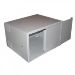 Антивандальный шкаф 7U 520х320х450мм