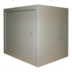 Антивандальный шкаф 6U 600х400х365