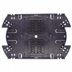 Сплайс-кассета S300 для патчпанелей ODF 24