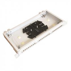 Патч-панель ODF 24 24 light