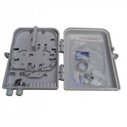 Оптический бокс MDU 216 для PON сетей