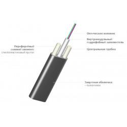 Оптический кабель ОЦПс-П 1кН 1 волокно