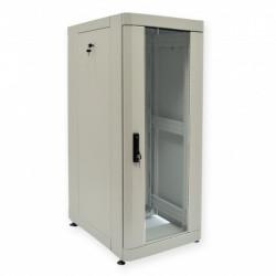 Серверный шкаф 42U, 610х1055 мм, усиленный серый