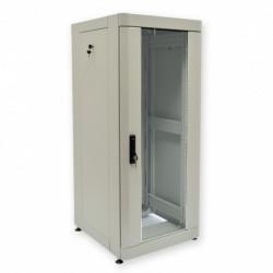 Серверный шкаф 45U, 800х865 мм, усиленный серый