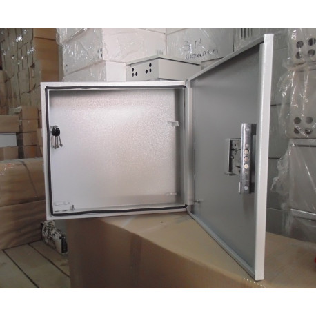 Гермобокс ГБ-550-2U-С-ПТ