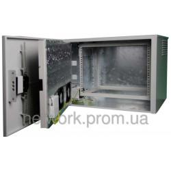 Подробнее оКлиматический шкаф внешнего исполнения CSV 12U-450