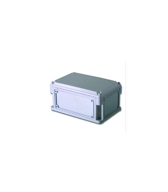 Бокс пластиковый уличный IP 67 400х200х146 мм