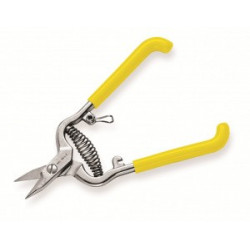 Ножницы для резки арамидных нитей Miller № 86 1/2SF
