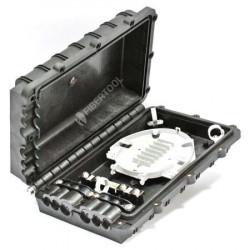 Волоконно-оптическая муфта Huatel HTSC-103 на 24- 96 волокон
