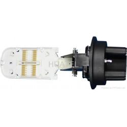 Волоконно-оптическая муфта Huatel HTSC-204B на 24- 144 волокна