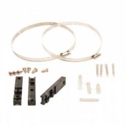 Комплект крепления муфты Huatel HTSC-103/502 к столбу (POLE)