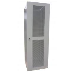 Подробнее оСерверный шкаф напольный С-33U-06-10-ДП-ПГ-1
