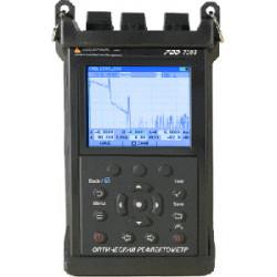 Оптический рефлектометр FOD-7308 1310/1550/1625 nm, SM, FC