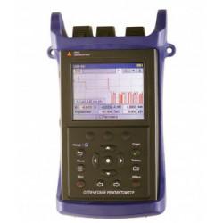 Оптический рефлектометр FOD-7329 (1310/1550/1650nm, SM, FC)
