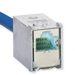 Corning Модуль экранированный 10GBase-T, S10TEN, 1xRJ45, FutureCom