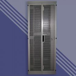 Подробнее оСерверный шкаф напольный  CSV Rackmount 46U-800x1200 (перф)