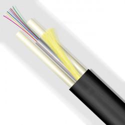 Кабель оптический ОКАДт-Д 1кН 2 волокна Дроп-кабели с ОМ=1.6 (a-la Инкаб)