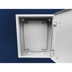 Ящик трансформатора понижающего ЯТП-3 IP31 0,8мм 330x230x160