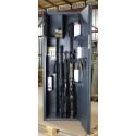 Шкаф оружейный CSV G-Cabinet 4x1460x505x370