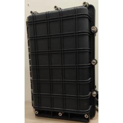 Муфта тупиковая на 96 волокон FOSC HTS-103TIA