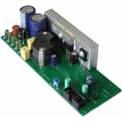 Подробнее оУсилитель звука DIY DM3508