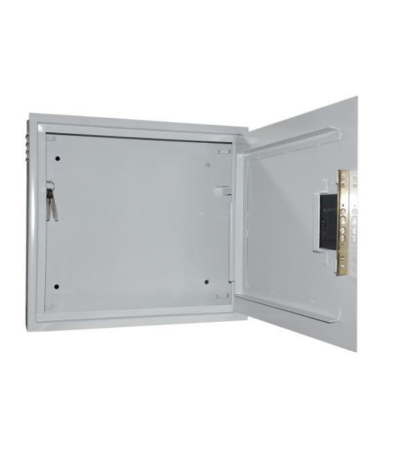БК-550-4U-С-ПT Антивандальный ящик
