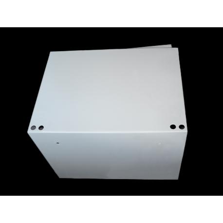 9U Super AntiLom Антивандальный шкаф