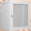 Серверный шкаф настенный CSV Wallmount Lite 6U-450 (перф) 645-П-ШН