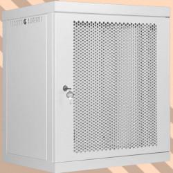 Подробнее оСерверный шкаф настенный CSV Wallmount Lite 12U-450 (перф) 1245-П-ШН