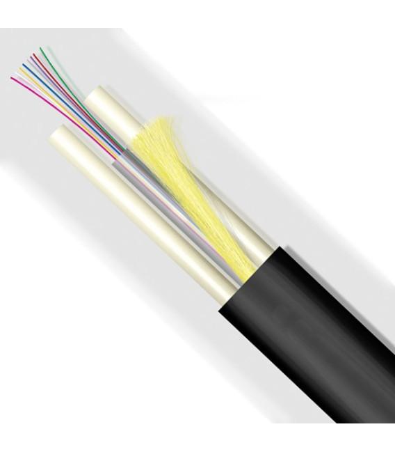 Кабель оптический ОКАДт-Д 1кН 4 волокна