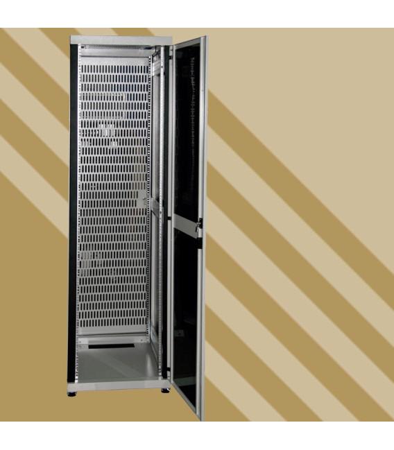 33U 600x800 напольный серверный телекоммуникационный шкаф