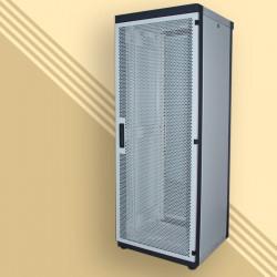 Подробнее оСерверный шкаф напольный CSV Lite Plus 42U-600х1000 (перф)