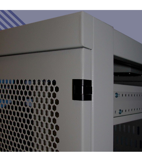 48U 800x1000 усиленный серверный шкаф