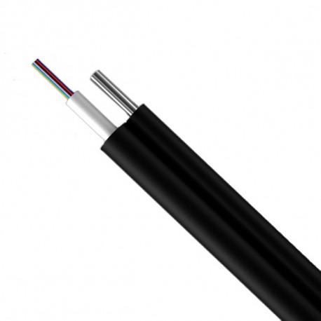 Кабель оптический ОКТ8-М 1,5кН 4 волокна