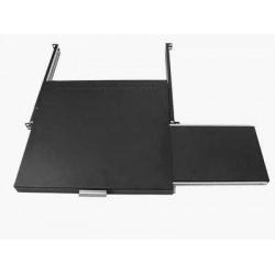 Подробнее оПолка выдвижная для клавиатуры и мыши Р400 ПВКМ-400
