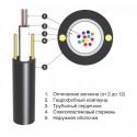 Оптический кабель ОЦПс 1,5кН 4 волокна