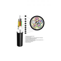 Подробнее оОптический кабель ОКП 7,0кН 8 волокон