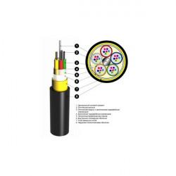 Подробнее оОптический кабель ОАрП 6кН 8 волокон