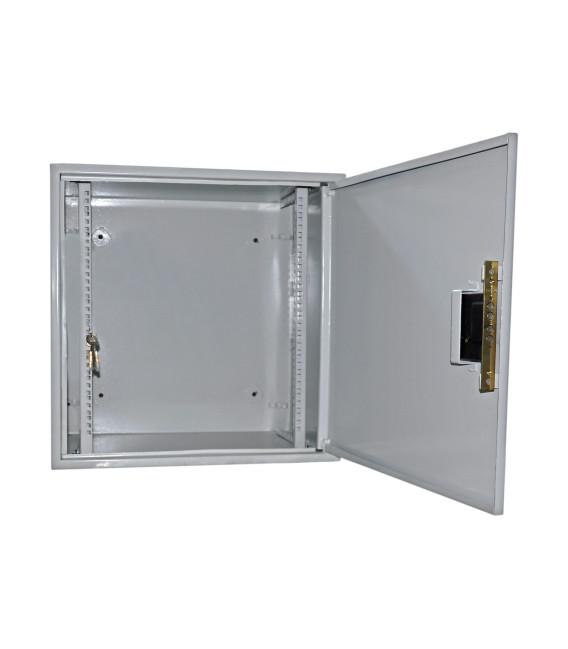 Forpost 12U-600-С-СПТ Антивандальный шкаф