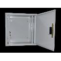 Антивандальный шкаф Forpost 15U-С-СПТ 2мм