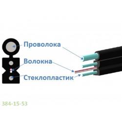 Fifix FTTH UMD оптический кабель