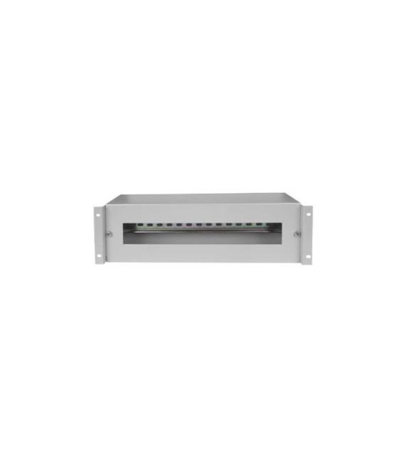 Электрическая распределительная панель ЭРП-3U-7035