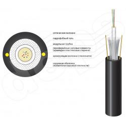 FinMark UT008-SM-15 оптический кабель
