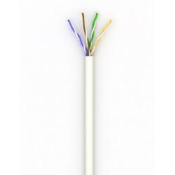КПВ-ВП (350) 4*2*0,50 (UTP-cat.5Е) Одескабель витая пара Lan-кабель
