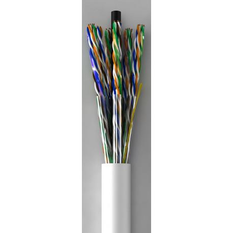 КПВ-ВП (100) 12*2*0.51 (UTP-cat.5) Одескабель витая пара Lan-кабель