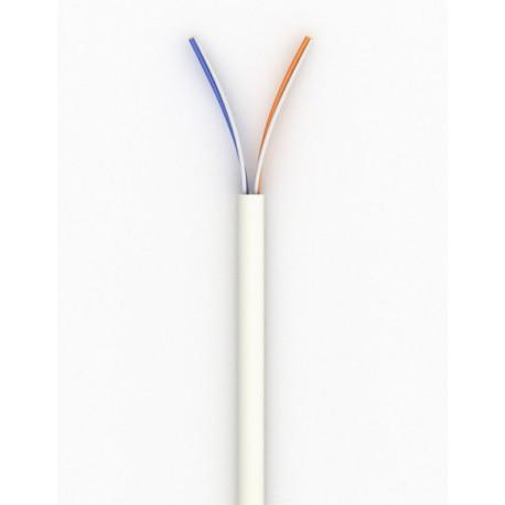 КПВ-ВП (100) 2*2*0,48 (UTP-cat.5-SL) Одескабель витая пара Lan-кабель