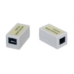 Соединительная коробка UTP с коннекторами